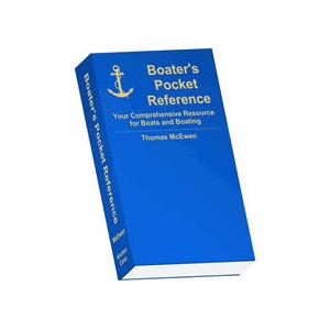 Boaters Pocket Reference