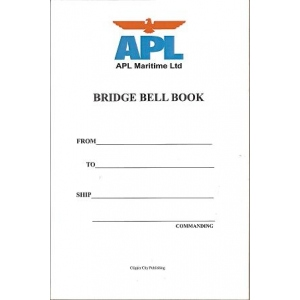 Custom Bridge Bell Book