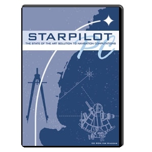 Nautical Software Starpath Software Library