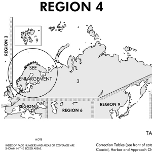 Region 4 Scandanavie and Northern Russia