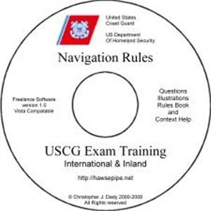 Freelance Software Merchant Marine Exam Training