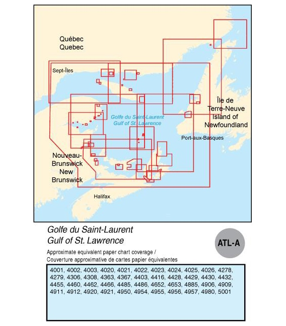 ATL-A Gulf of St. Lawrence