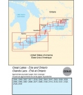 CEN-B Great Lakes - Erie and Ontario, 2015 Ed.