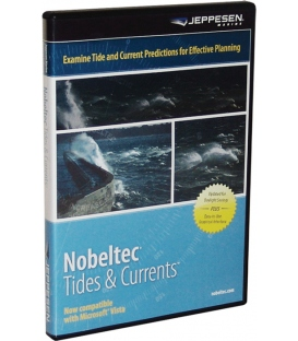 Nobeltec Tides & Currents (3.7) - North America East & West
