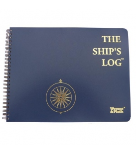 797 The Ship's Log