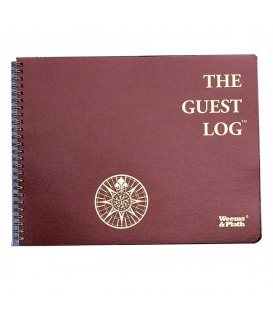 799 The Guest Log
