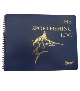 803 The Sportfishing Log