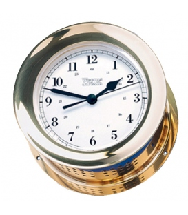 Atlantis Quartz Clock