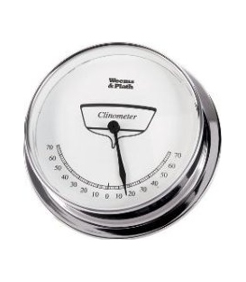 Chrome Endurance 125 Clinometer