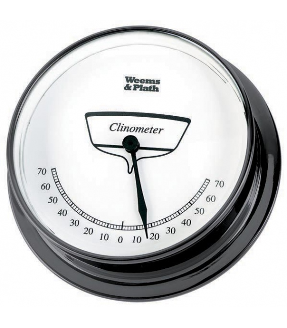 Black Pearl Endurance 125 Clinometer