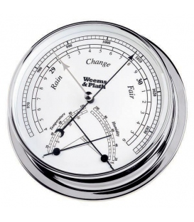 Chrome Endurance 145 Barometer/Comfortmeter