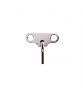 Replacement Key for 8-day Wind Clock