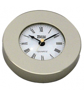 Nickel Clock Chart Weight