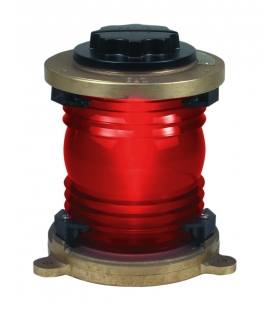 Single Lense All-Round Red (Bronze)