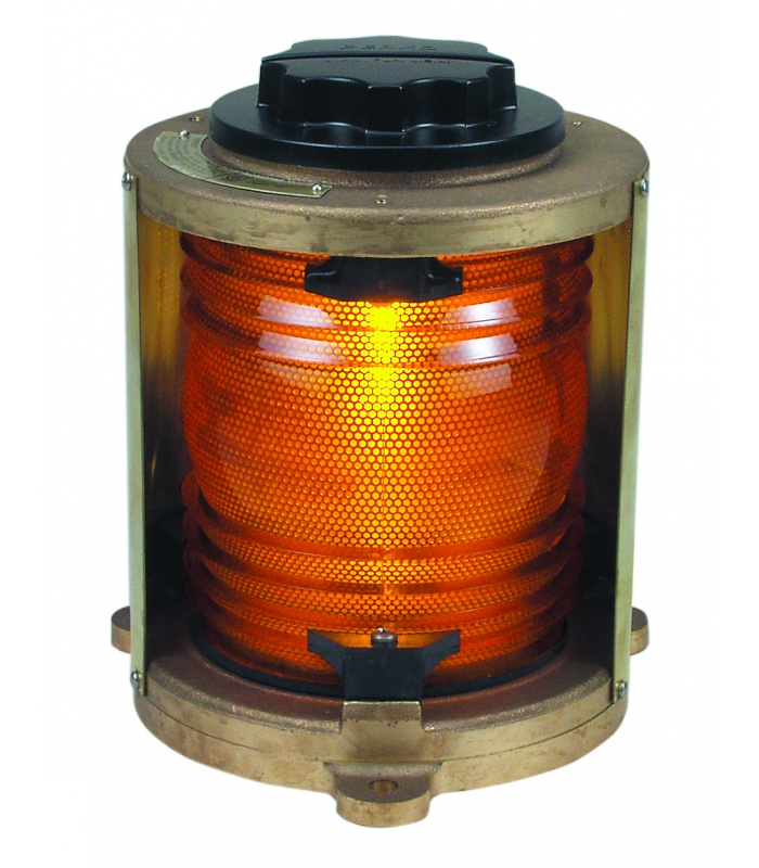 Yellow Towing Light (Heavy