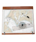 Weems & Plath 122 ChartKit Plotter