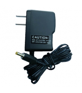 AC/DC Adapter for #4002 Electronic Barometer
