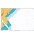 British Admiralty Nautical Chart 1219 Jingtang and Approaches