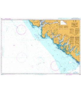 Ucleulet Inlet to Nootka Sound