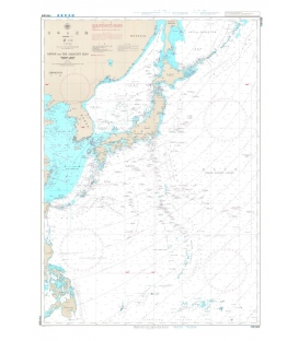 FW1009 Nippon and the Adjacent Seas