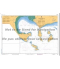 Canadian Nautical Chart 1220 Baie des Sept-Iles