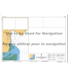 CN 1226 Mouillages et Installations Portuaires - Anchorages and Harbour Installations - Haute C™te-Nord
