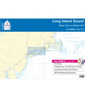 Region 3.2, Long Island Sound, 2010 Edition