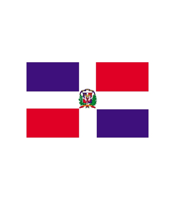 Dominican Republic (Civil)