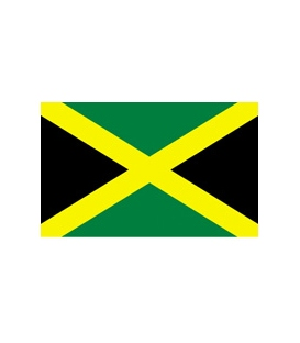 Jamaica Courtesy Flag
