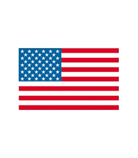 United States of America (USA) Flag