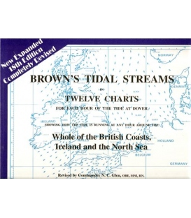 Browns Tidal Streams