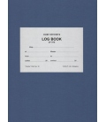 """Chief Officers Logbook, Log Book - No 16 - """"Clutha"""" - 3 Months"""