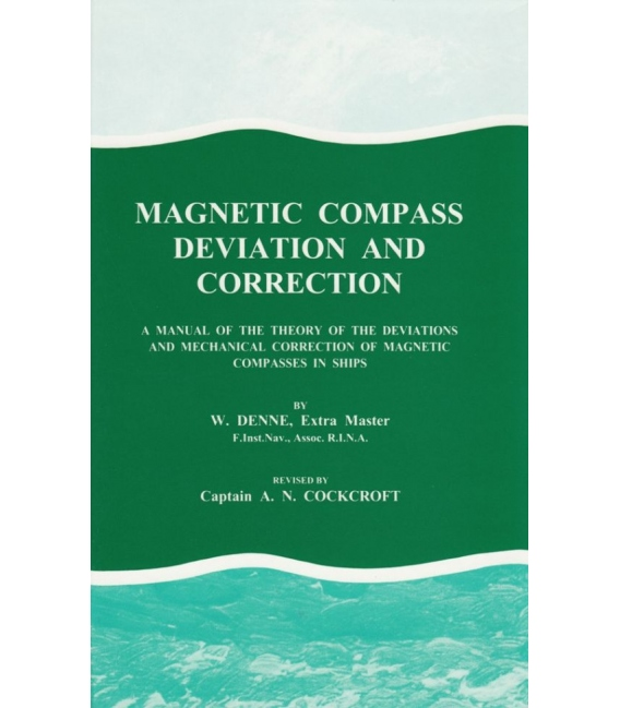 Magnetic Compass Deviation and Correction