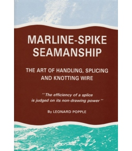 Marline Spike Seamanship