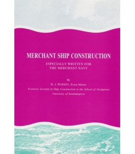 Merchant Ship Construction