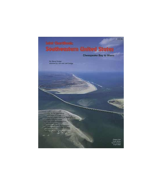 Southeastern US Inlet Chartbook