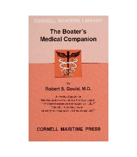 The Boater's Medical Companion, 1990 Ed.