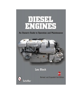Diesel Engines: A Boat Owner's Guide To Operation And Maintenance