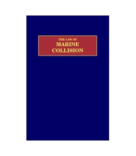 The Law Of Marine Collision