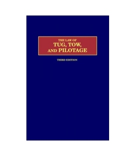 Law Of Tug, Tow And Pilotage