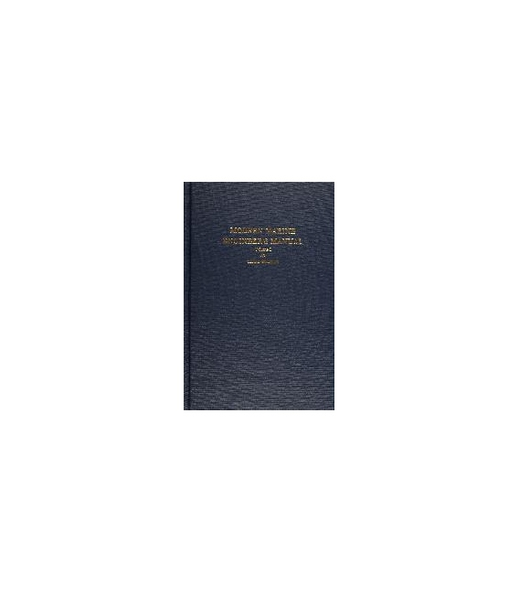 Modern Marine Engineer's Manual, Vol. Ii Third Ed.