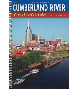 The Cumberland River Cruise Guide, 3rd Edition 2004