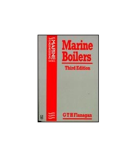 Marine Boilers, 3rd Edition, 1990