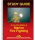 Marine Fire Fighting - Study Guide