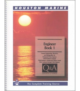Engineer Book 1: Questions & Answers, 1992 Edition