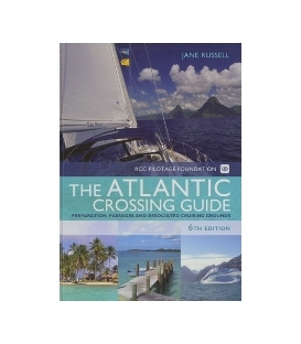 Atlantic Crossing Guide, 6th (2010)