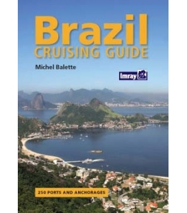 Brazil Cruising Guide, 1st (2010)