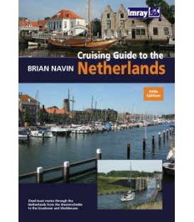 Cruising Guide To The Netherlands (2010)
