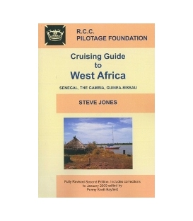 Cruising Guide to West Africa, 2nd Edition, 2009