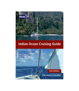 Indian Ocean Cruising Guide, 2nd (2007)